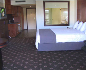 Best Western A Centretown - Taree Accommodation