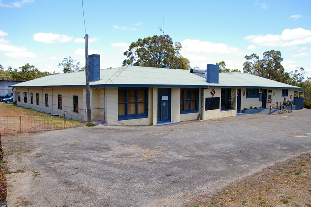 Rocky Gully Pub - Taree Accommodation