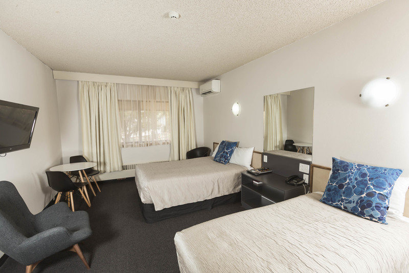 Belconnen Way Motel and Serviced Apartments - Taree Accommodation