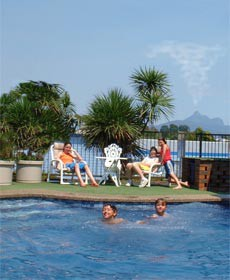 Murwillumbah Motor Inn - Taree Accommodation