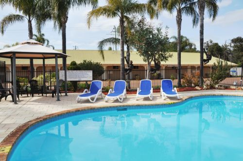Pinjarra Resort  - Taree Accommodation