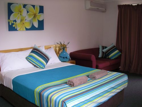 Kilcoy Gardens Motor Inn - Taree Accommodation