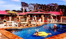 Wombat Beach Resort - Taree Accommodation