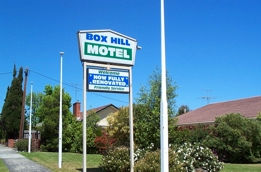Box Hill Motel - Taree Accommodation