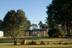 William Macintosh Motor Lodge - Taree Accommodation