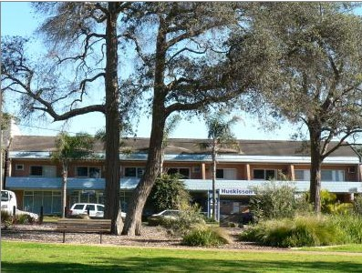 Huskisson Beach Motel - Taree Accommodation
