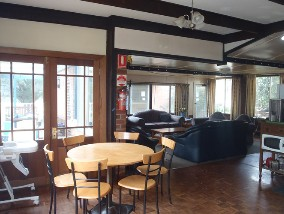 Yarrabin - Taree Accommodation