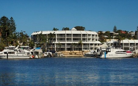 Pier 21 Apartment Hotel - Taree Accommodation