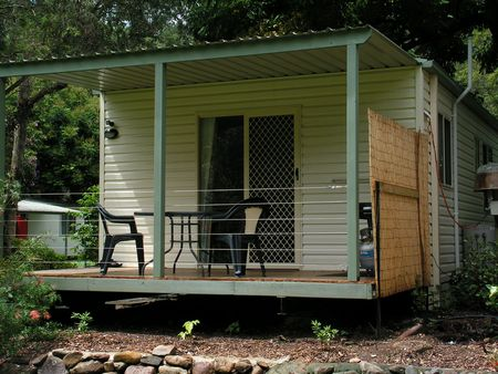 Mount Warning Rainforest Park - Taree Accommodation