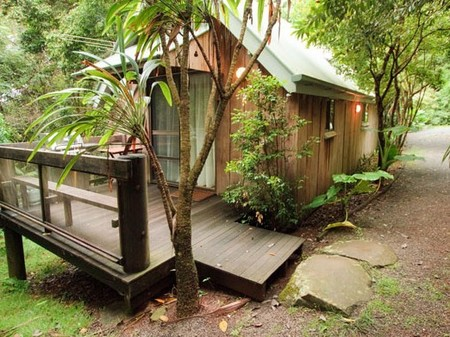 Mt Glorious Getaway Cottages - Taree Accommodation