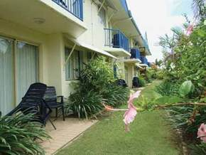 Seabreeze Resort Hotel - Taree Accommodation