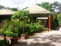 Treetops Bed And Breakfast - Taree Accommodation
