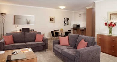 Ringwood Royale Apartment Hotel - Taree Accommodation