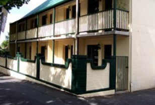 Town Square Motel - Taree Accommodation