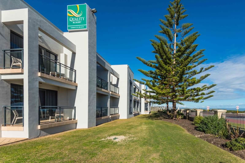 Quality Resort Sorrento Beach - Taree Accommodation