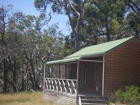 Cave Park Cabins - Taree Accommodation