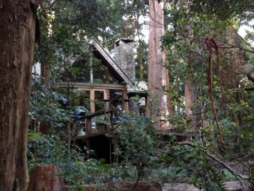 Coolgarra Bush House - Taree Accommodation