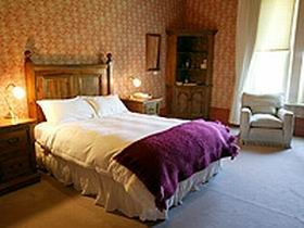 Padthaway Homestead - Taree Accommodation