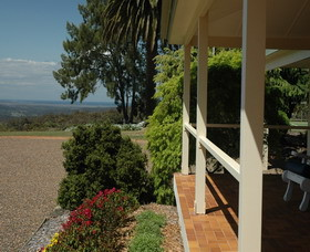 Forest Park Country Retreat - Taree Accommodation