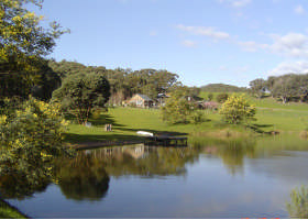 Cloud End Accommodation - Taree Accommodation