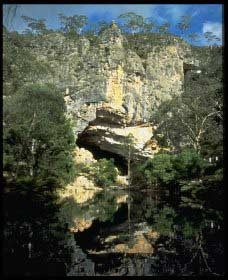 Jenolan Caves Cottages - Taree Accommodation