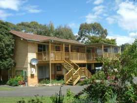 THE 2C'S BED AND BREAKFAST - Taree Accommodation