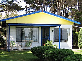 A Slice Of Paradise - Taree Accommodation