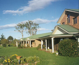 Pete And Carlas - Taree Accommodation
