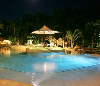 Ocean Beach Resort amp Holiday Park - Taree Accommodation