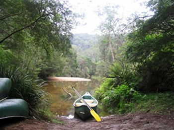 Kurrajong Trails and Cottages - Taree Accommodation
