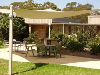 Lucas Heights Motel - Taree Accommodation