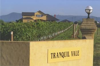 Tranquil Vale Vineyard amp Cottages - Taree Accommodation