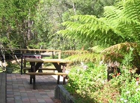 Blackwood Studio Accommodation - The Cottage - Taree Accommodation