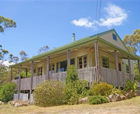 Mandala Bruny Island - Taree Accommodation
