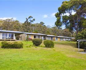 Bruny Island Explorers Cottages - Taree Accommodation
