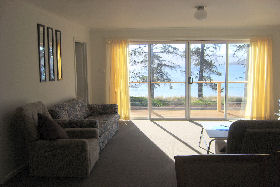 Bruny Island Beachside Accommodation - Taree Accommodation