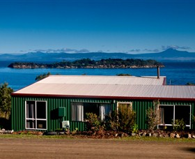 Discover Bruny Island Holiday Accommodation - Taree Accommodation