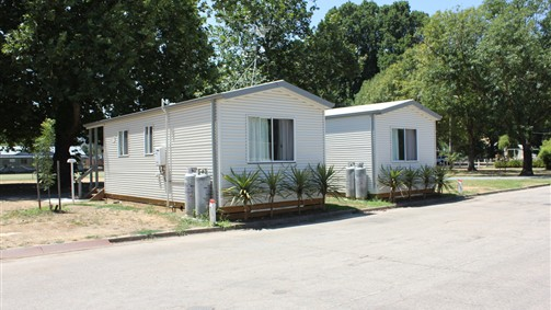 Myrtleford Holiday Park - Taree Accommodation