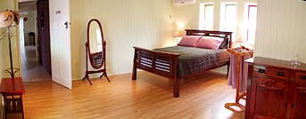 First Avenue Bed  Breakfast - Taree Accommodation