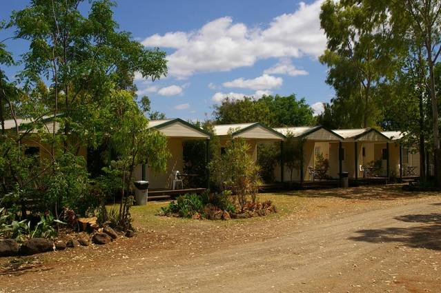 Bedrock Village Caravan Park - Taree Accommodation