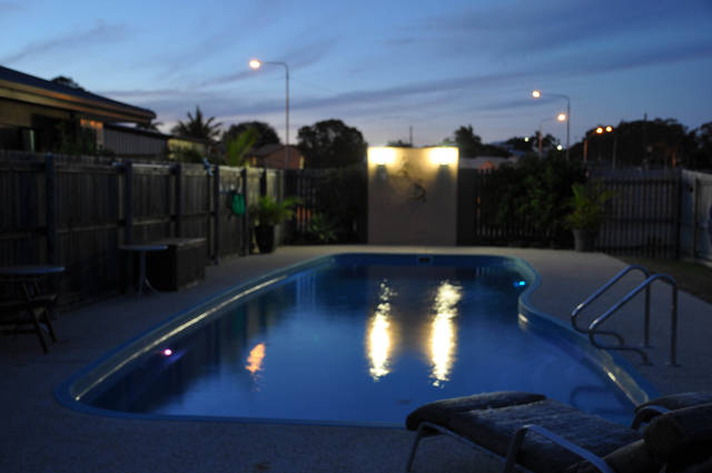 Bluewater Harbour Motel - Bowen - Taree Accommodation