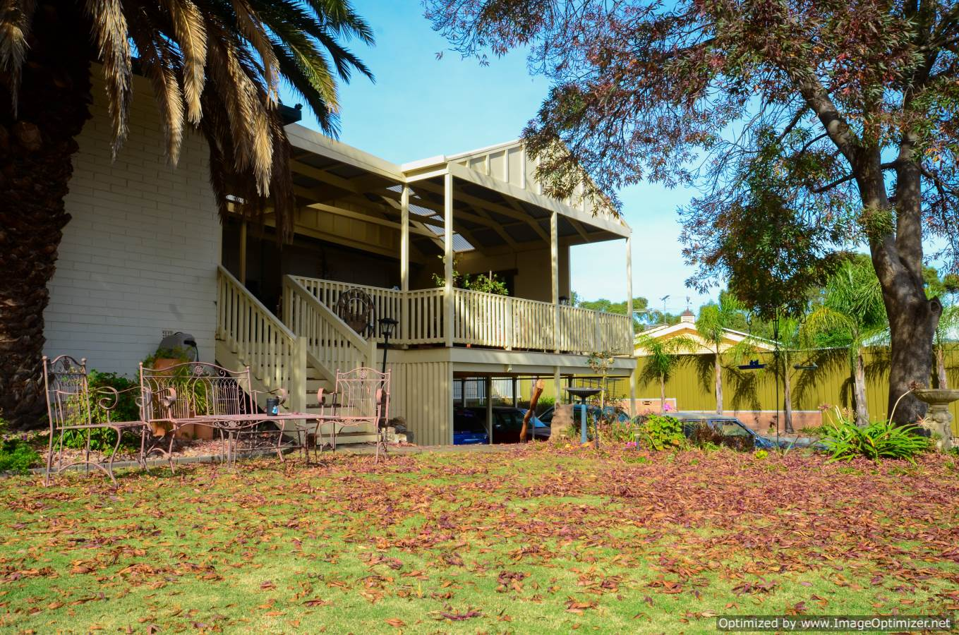 Cooinda View Bed  Breakfast - Taree Accommodation