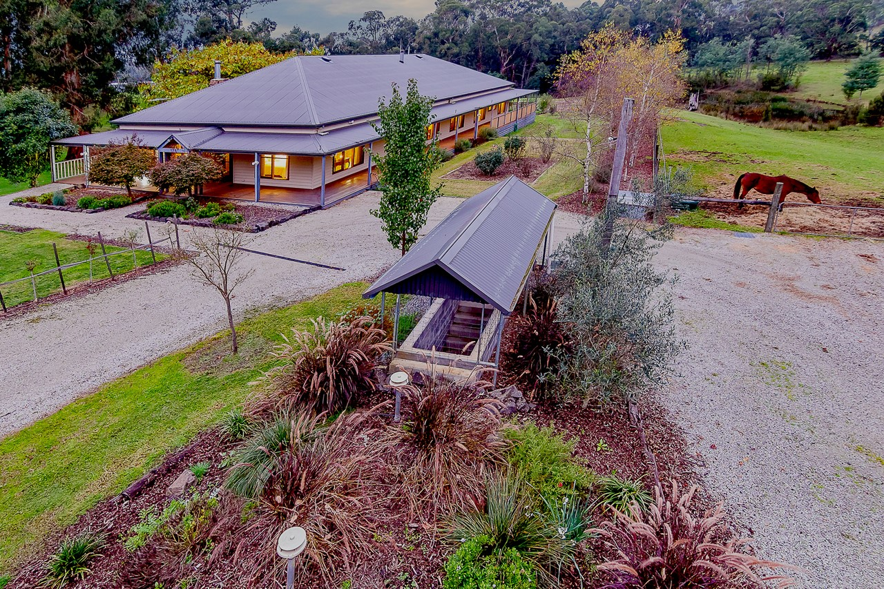 Lalee Farm - Taree Accommodation
