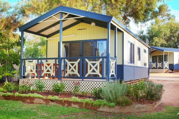 Discovery Holiday Parks - Lake Bonney - Taree Accommodation