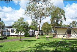 Glasbys Caravan Park - Taree Accommodation