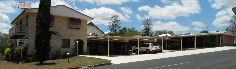 Goomeri Motel - Taree Accommodation