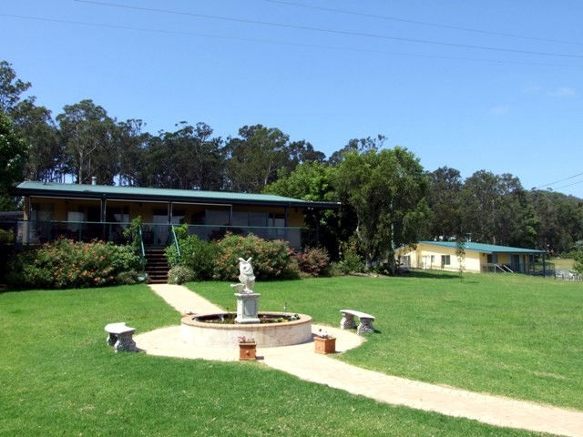Kalaru Lodge Cottages - Taree Accommodation