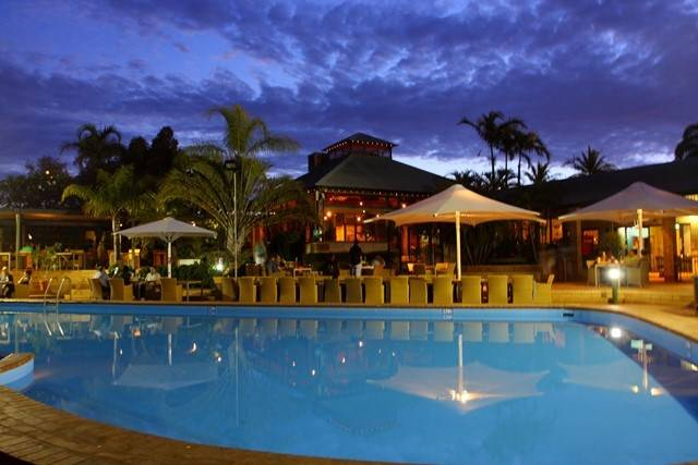 Karratha International Hotel - Taree Accommodation