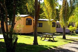 Kempsey Tourist Village - Taree Accommodation