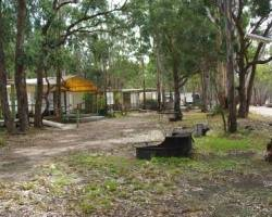 Lake Glenmaggie Caravan Park - Taree Accommodation